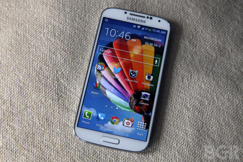 Buying a Galaxy S5 next week? Here's how to sell your old Galaxy S4 for the most money