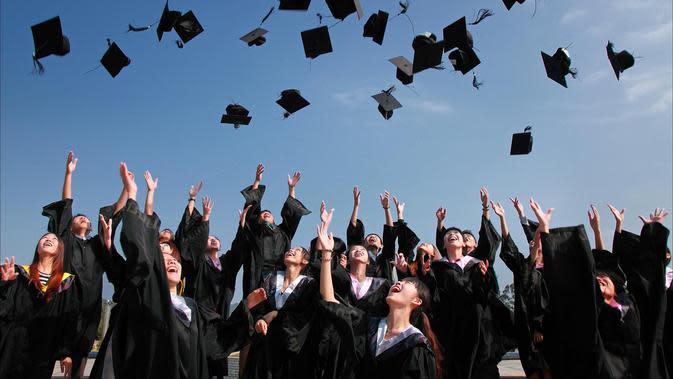 Ilustrasi pendidikan. (Foto: pexels.com)
