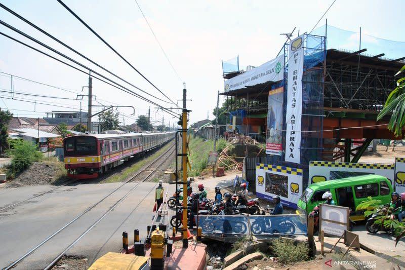 Pemkot Bogor sampaikan rencana pembangunan infrastruktur melalui KSP