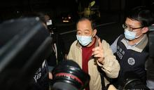 張超然自稱台灣第一特務 捲入共諜案羈押禁見
