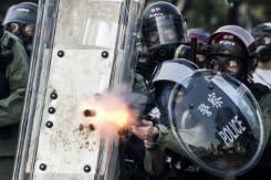 Ahli: Pengawas polisi Hong Kong tak punya perlengkapan untuk selidiki reaksi protes