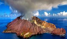 預防火山爆發 紐西蘭推新預警系統