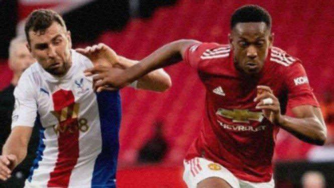 Catat, MU dan Tottenham Tampil Nanti Malam di Piala Liga Inggris