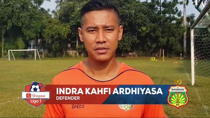 VIDEO: Ingat 10 Hari Lagi! Shopee Liga 1 Akan Dimulai, Jangan Lewatkan Aksi Terbaik Bhayangkara FC