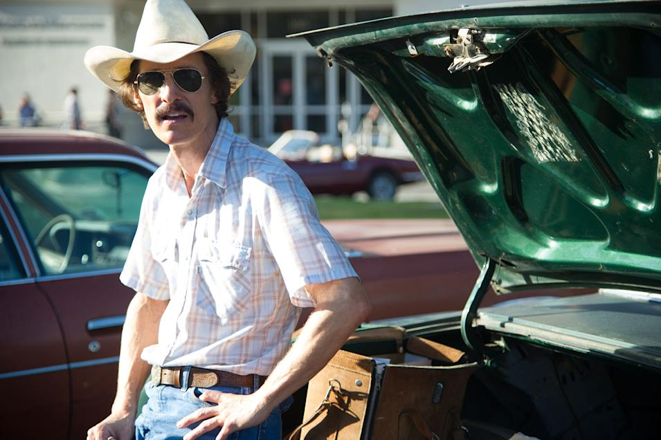 Dallas Buyers Club Still