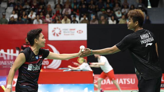 Link Live Streaming TVRI, Siaran Langsung Indonesia Masters 2020