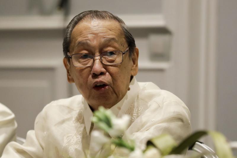 Pemberontak Filipina umumkan gencatan senjata patuhi seruan Sekjen PBB