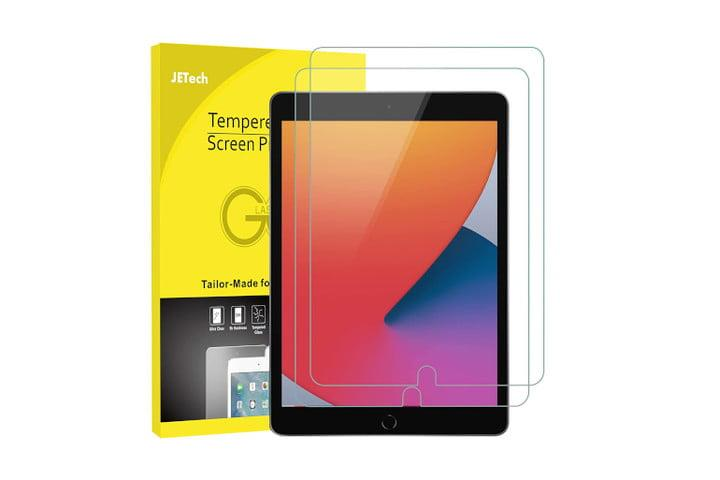 JETech Screen Protector for iPad 8 (2020)