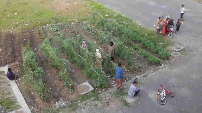 93 KK Pengungsi Syiah Sampang di Sidoarjo Beralih ke Aswaja