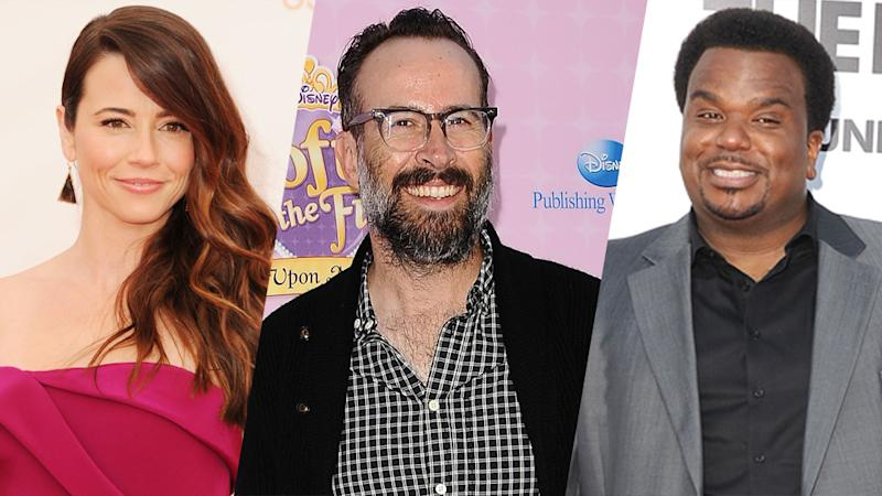 Linda Cardellini, Jason Lee, Craig Robinson Heading for 'Lost in Austin' (EXCLUSIVE)