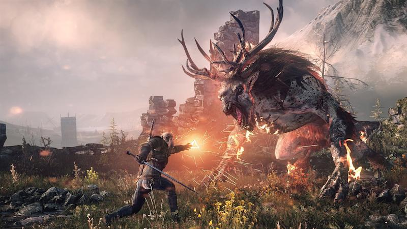 best ps4 games horizon zero dawn