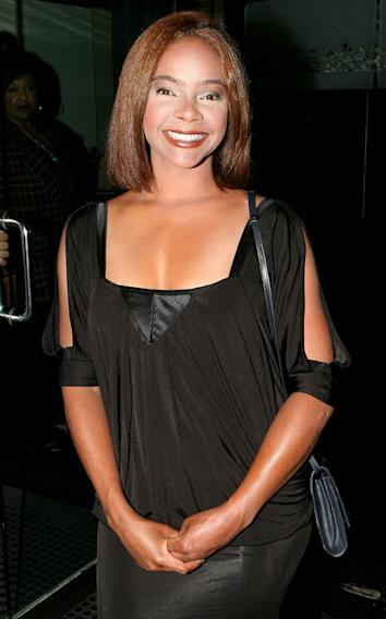 Lark Voorhies (husband is Andy Prince)