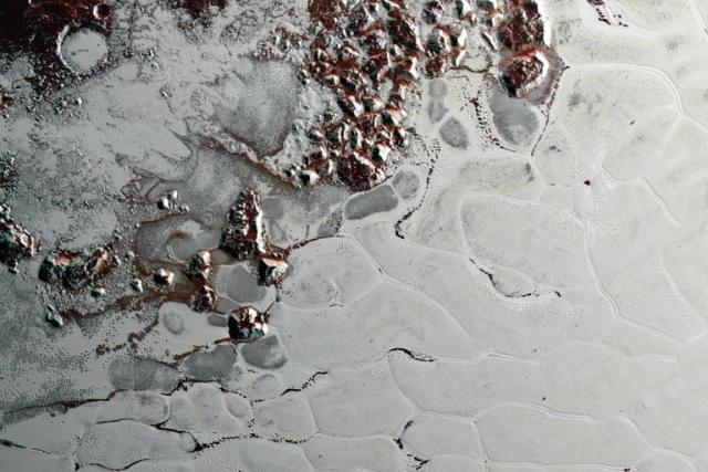 Foto:JPL/NASA