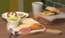早午餐加盟年輕化 30歲以下大增333%