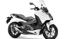 2017 Honda Integra 750