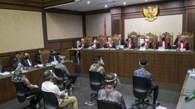 Tuntutan Seumur Hidup Terdakwa Kasus Jiwasraya Dinilai Terobosan Hukum