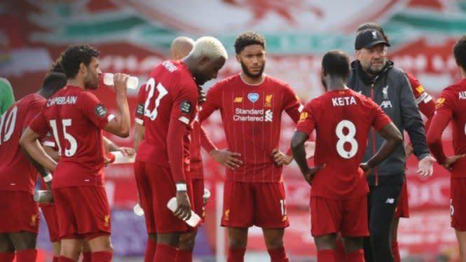 6 Pemain Liverpool yang Bakal Dijual Usai Kedatangan Thiago Alcantara