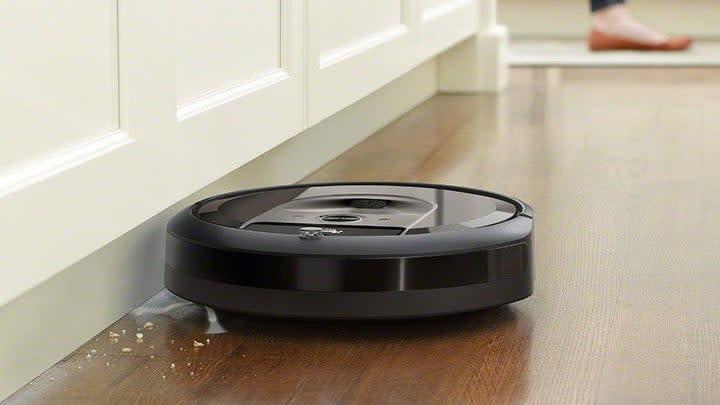 Image of Roomba i7+