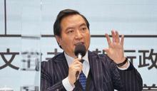 風評:羅秉成是政務委員,不是大法官