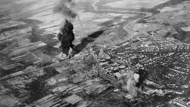 VIVA Militer: Pertempuran Surabaya 10 November 1945