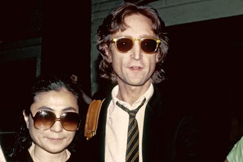 'John Lennon: The Bermuda Tapes' App Due in November