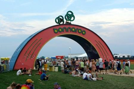 Bonnaroo 2012′s Top Five Moments