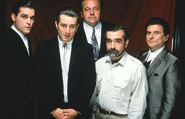 Michael Ballhaus' Legendary 'Goodfellas' Tracking Shot and the Films It Inspired (Videos)