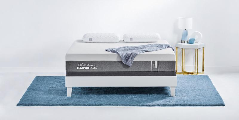 Photo credit: Tempur-Pedic