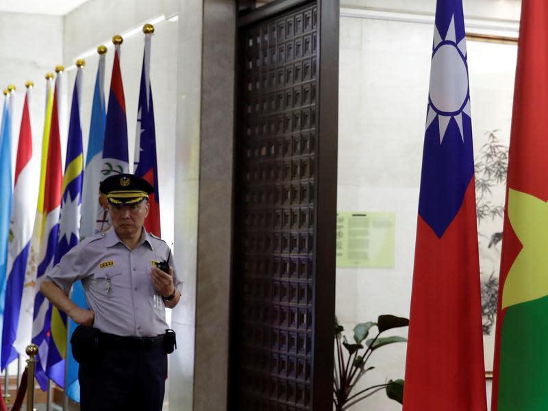 WTO為中國發聲 薩爾瓦多傳早就變心