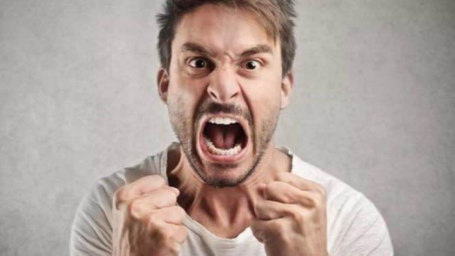 Beredar, Rekaman Diduga Bos Jouska Marah-marah
