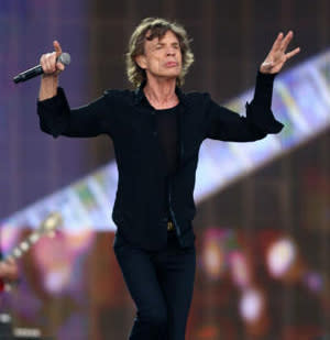 Mick Jagger: Still Seventy! The Imaginary Interview Continues!