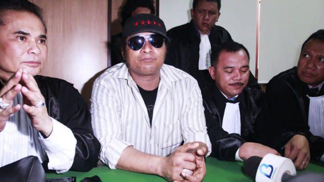 John Kei Pernah Lolos dari Hukuman Mati karena Berperilaku Sopan