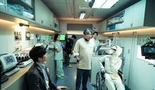 孔劉大展矯捷身手 朴寶劍揭永生人「改變世界的秘密」