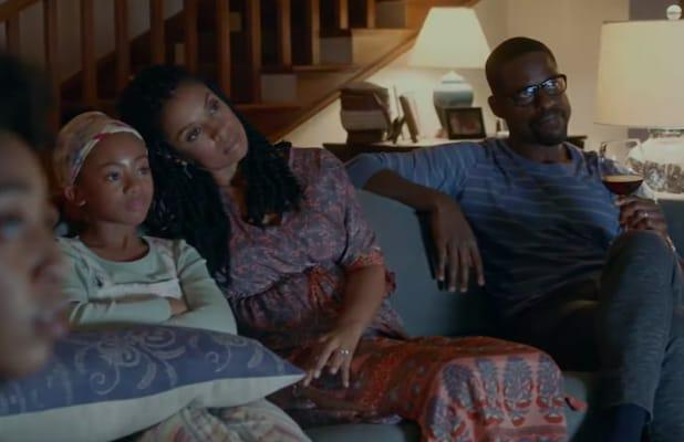'This Is Us' Season 5 Trailer: Randall and Beth Watch Black Lives Matter Protests With the Girls (Video)