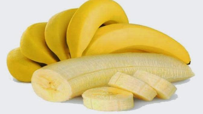 Nggak cuma jadi santapan yang enak, pisang sangat bermanfaat besar bagi kecantikan kulit loh.