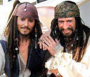 Disney Sets 'Pirates Of The Caribbean 5' For 2015