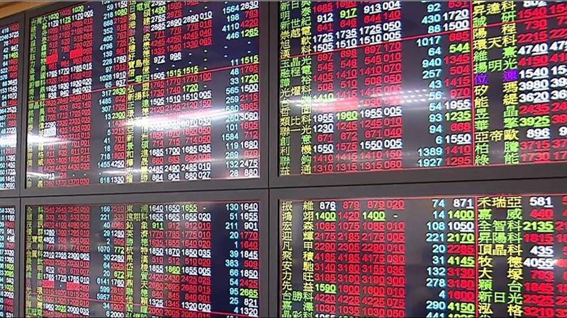台積電開漲台股站上12100  國安基金退不退 分析師:僅宣示意味