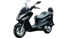 2011 SYM RV 180 EURO EFI