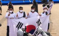 已奪 3 金!南韓射箭隊為何這麼強?