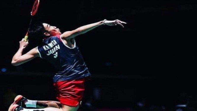Denmark Open, Raja Bulutangkis Dunia Bikin Chen Long Terkapar