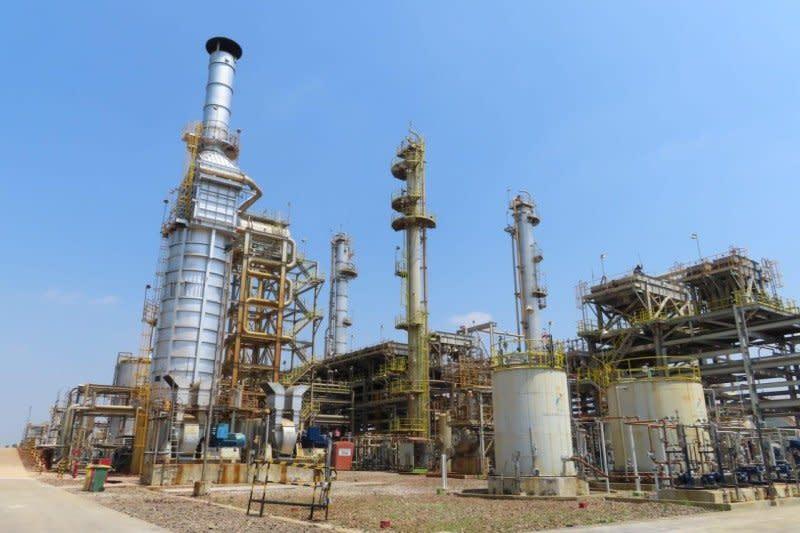 Pertamina: CPP Gundih kembali beroperasi