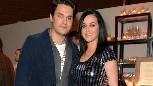A Look Back at Katy Perry and John Mayer's 5 Cutest Moments