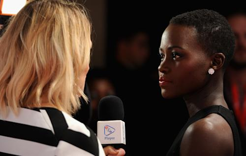 12 Things to Know About '12 Years a Slave' Breakout Lupita Nyong'o
