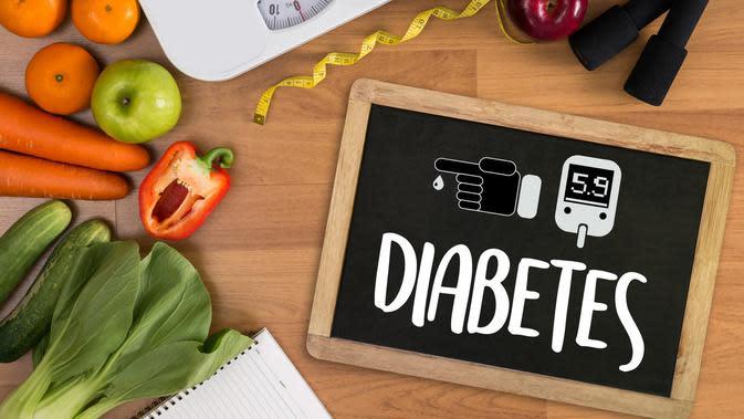 ilustrasi Diabetes (sumber: iStockphoto)