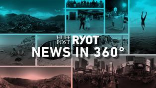 身歷其境:回顧RYOT全景體驗精彩瞬間