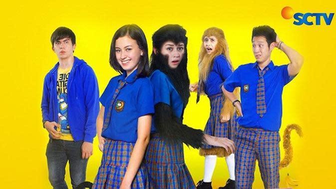 Live Streaming SCTV Sinetron Monyet Cantik 2 Episode Minggu, 7 Juni 2020