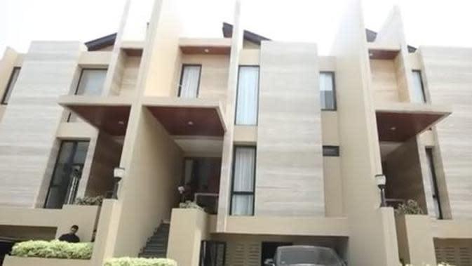 Rumah Cita Citata. (Youtube Rumah Seleb)