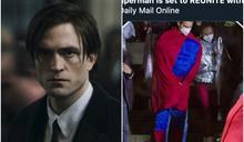 兩大DC英雄同框?《蝙蝠俠》片場驚見「超人現身」