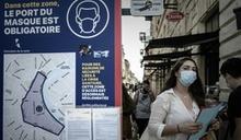 世衛警告:歐洲疫情傳播率驚人 不應縮短隔離期間