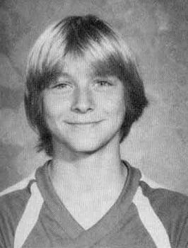 Kurt Cobain as a Kid: The Beatles-Loving, Divorce-Traumatized Towhead Who Changed Rock Forever